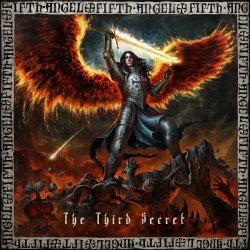 The Third Secret - Fifth Angel