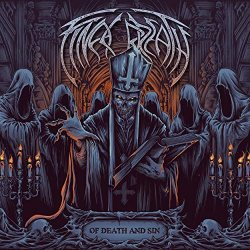 Of Death And Sin - Final Breath
