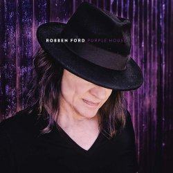 Purple House - Robben Ford