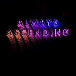 Always Ascending - Franz Ferdinand