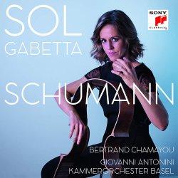 Schumann - Sol Gabetta