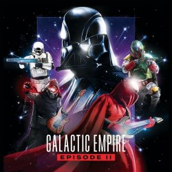 Episode II - Galactic Empire