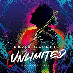 Unlimited - Greatest Hits - David Garrett