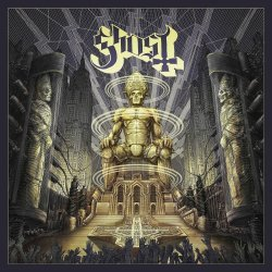 Ceremony And Devotion - Ghost