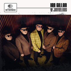 Ian Gillan + the Javelins - {Ian Gillan} + the Javelins