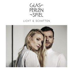 Licht und Schatten - Glasperlenspiel