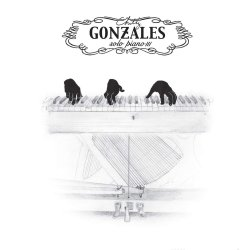 Solo Piano III - Chilly Gonzales