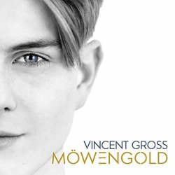 Möwengold - Vincent Gross