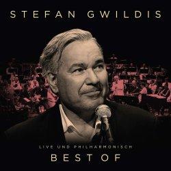 Best Of - Live und philharmonisch - Stefan Gwildis