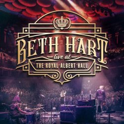 Live At The Royal Albert Hall - Beth Hart