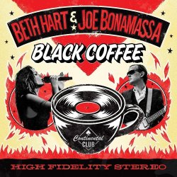 Black Coffee - Beth Hart + Joe Bonamassa