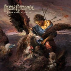 Upon Desoalte Sands - Hate Eternal