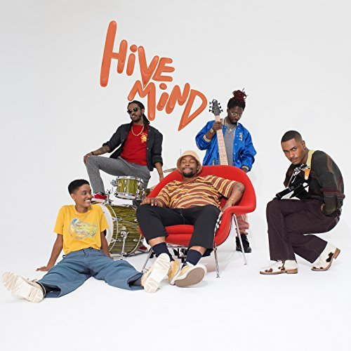 Hive Mind - Internet