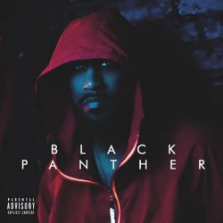 Black Panther - Jalil