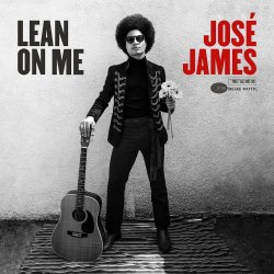 Lean On Me - Jose James