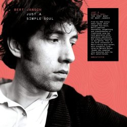 Just A Simple Soul - Bert Jansch