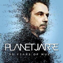 Planet Jarre - Jean Michel Jarre