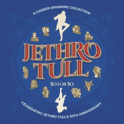 50 For 50 - Jethro Tull