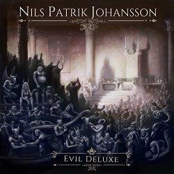 Evil Deluxe - Nils Patrik Johansson
