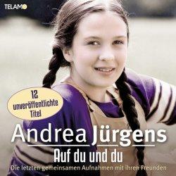 Auf du und du - Andrea Jürgens