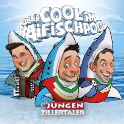 Obercool im Haifischpool - Jungen Zillertaler