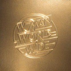 Woman Worldwide - Justice