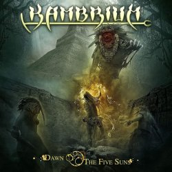 Dawn Of The Five Suns - Kambrium