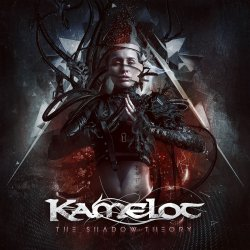 The Shadow Theory - Kamelot