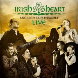 Irish Heart - live - {Angelo Kelly} + Family