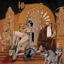 Desolation - Khemmis