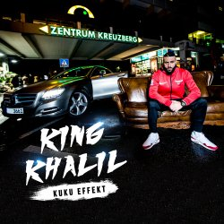Kuku Effekt - King Khalil