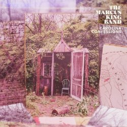 Carolina Confesstions - {Marcus King} Band