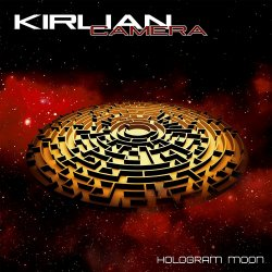 Hologram Moon - Kirlian Camera