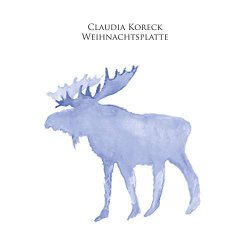Weihnachtsplatte - Claudia Koreck