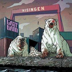Hisingen - Last Band