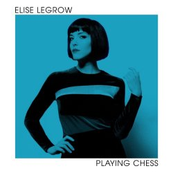 Playing Chess - Elise LeGrow
