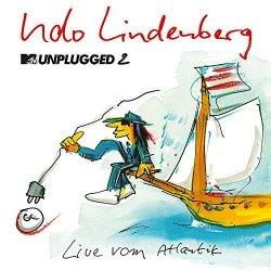 MTV Unplugged 2 - Live vom Atlantik - Udo Lindenberg