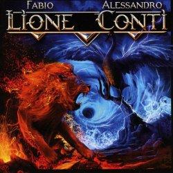 Lione - Conti - {Fabio Lione} + {Alessandro Conti}