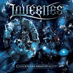 Clockwork Immortality - Lovebites