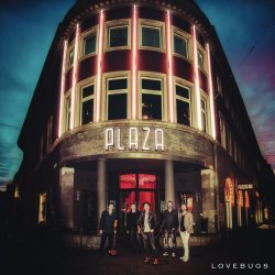 At The Plaza - Lovebugs
