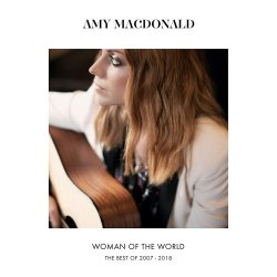 Woman Of The World - Amy Macdonald