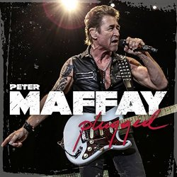 Plugged - Die stärksten Rocksongs - Peter Maffay