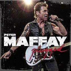 Plugged - Die stärksten Rocksongs - Peter Maffay