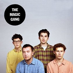 The Magic Gang - Magic Gang