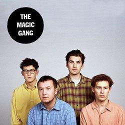 The Magic Gang - Magic Gang