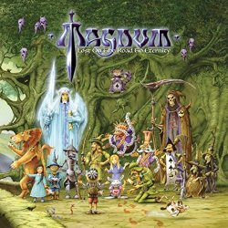 Lost On The Road To Eternity - Magnum