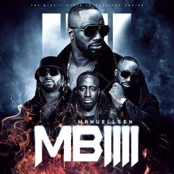 MB4 - Manuellsen