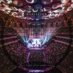 All One Tonight - Live At The Royal Albert Hall - Marillion