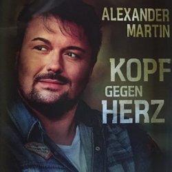 Kopf gegen Herz - Alexander Martin