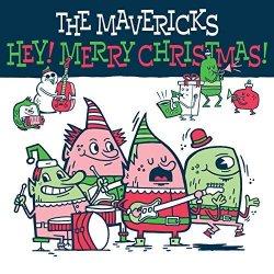 Hey! Merry Christmas! - Mavericks